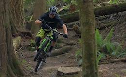 North Shore Bike Smashing - Video
