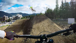 The GoPro Family Cross Is Now Open!