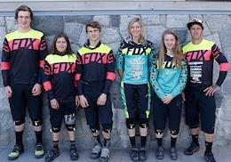 Kovarik Racing Intense Rider Development Team - Video