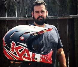 Mat Brown Bolsters Kali Protectives Sales Team