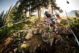 Full Throttle Mountain Biking in Lenzerheide