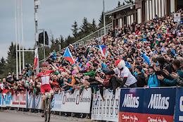 UCI Mountain Bike XCO World Championships - Nové Mêsto, Czech Republic