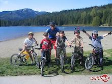 Epic Riders Club Bike Garage Sale-Squamish this Saturday June 16th