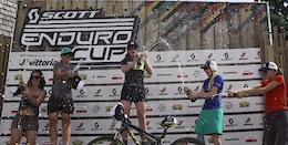 SCOTT Enduro Cup: On Location - Sun Valley, Idaho
