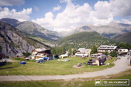 2016 French Enduro Series, Round Two -Val d'Allos