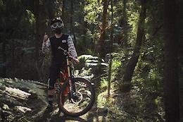 Josh Muncke, Spent Clothing - Video