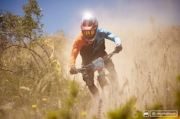 2016 French Enduro Series, Round Two - Val d'Allos Race Day