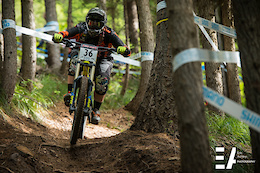 NW Cup Round Four: Silver Mt, Idaho - Pro Results