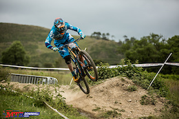 Shimano BDS 2016: Round Four, Moelfre - Race Report