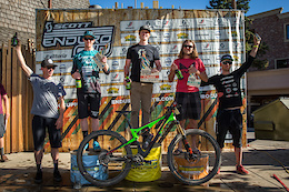Scott Enduro Cup, Sun Valley - Day 2 Results