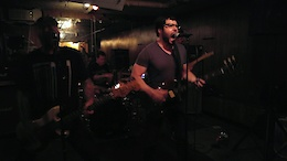 Played a show this weekend. I sure do love being in a band again!