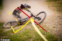 East Coast Open Canada Cup DH - RAW