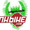 Calgary Cycle DH Championship Series