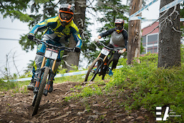 NW Cup Round Four, Silver Mt, ID - Race Report