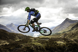 A Day in the Life of Radon Magura Rider, James Shirley - Video