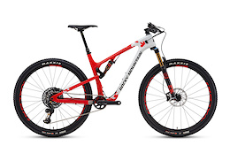 Rocky Mountain Redesigns Element for 2017 - Press Release
