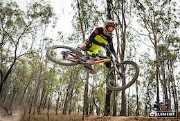 SRAM Enduro Series 2016 Round Four, Mt Joyce - Video