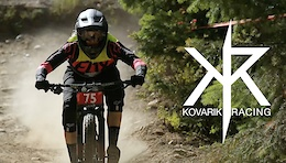 Kovarik Racing, BC Championships - Video