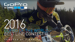GoPro of the World Best Line Contest - Round 2 - Vote Now