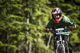 Whistler Bike Park Phat Kidz - Race One