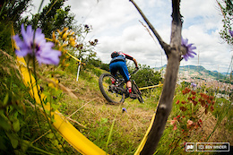 2016 French Enduro Series Round 3 - Millau: Saturday Practice