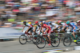 UCI to Appoint MTB Athletes to Serve on Athletes' Commission