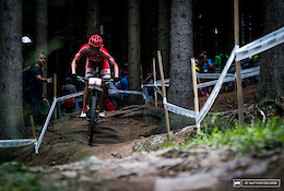 UCI Mountain Bike XCO World Championships - Nové Mêsto, Czech Republic - Results