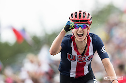 Getting to Know: World Cup XC Racer Lea Davison on Resilience, Happiness & the Olympics
