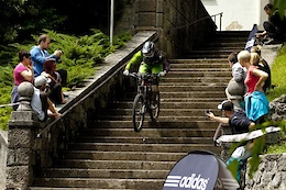 SloEnduro: Mlinar Takes Soča Enduro in Final Stage