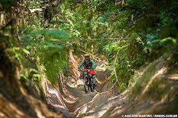 Montanhas Race Enduro 2016 - 2nd Round, Mairiporã