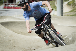 Precision Meets Mountain: Introducing The GMC Pump Track - Video