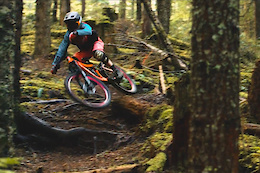 Knolly Bikes: Delirium Versatility With Mark Matthews - Video