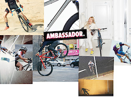 The Charge Bikes Ambassador Competition is Back
