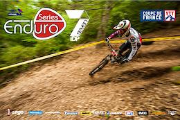 7idp Enduro Series Round 3, Millau - Video