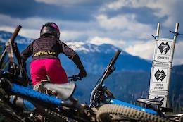 Whistler Bike Park Phat Wednesday - Race 5
