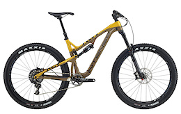 First Look: Intense ACV 27.5+ Trail Bike