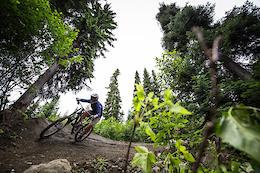 Sun Peaks Bike Park Update
