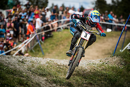Your Essential Guide to the Lenzerheide DH World Cup 2017