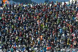 Megavalanche 2016 - Race Day