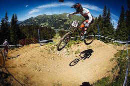 Madison Saracen - Lenzerheide, Switzerland 2016