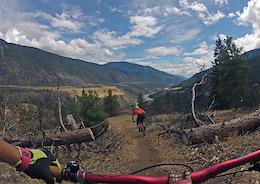 Economic Impacts of Mountain Biking Tourism - 2016 Update