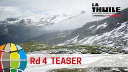 The Mountains Rise: EWS Round 4,  La Thuile, Italy - Video