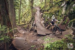 BC Bike Race 2016 Day 6: Squamish