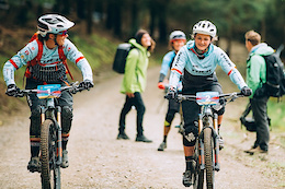 Rolling with the Trek Factory Girls - Photo Epic