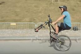 Spoke Tales, Lenzerheide - Video