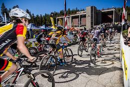 2016 USA Cycling Mountain Bike National Championships, Day One