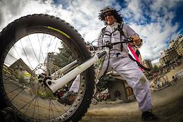 Whistler Bike Park Phat Wednesday - Race 6