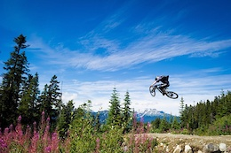 Pinkbike Partners with Hilton Whistler Resort and Spa