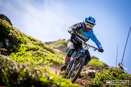 EWS Round Four, La Thuile, Italy - Final Results