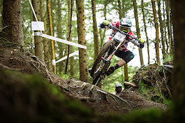 British Cycling Downhill National Championships 2016 - Practice Recap